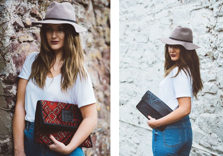 An interview with Sophie Wordsworth // Swag and Tassel