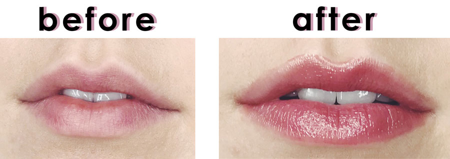 DIOR-ADDICT-LACQUER-PLUMP-BEFORE-AND-AFTER-REVIEW-BLOG-STYLE-RAREBIT