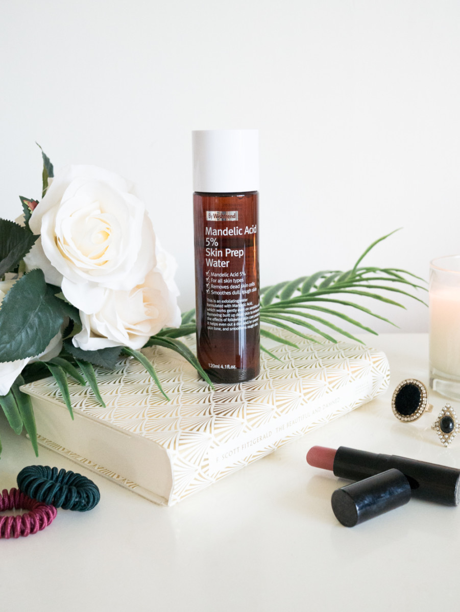 Wishtrend's Mandelic Acid is here to give you flawless skin…