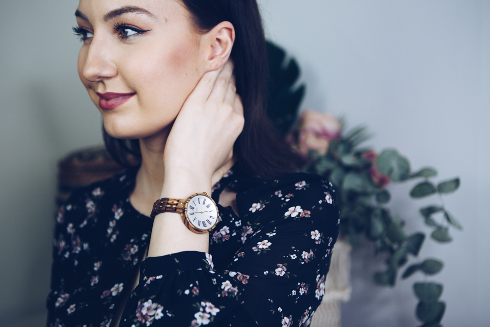My New Favourite Accessory | A Unique Wood Watch by JORD