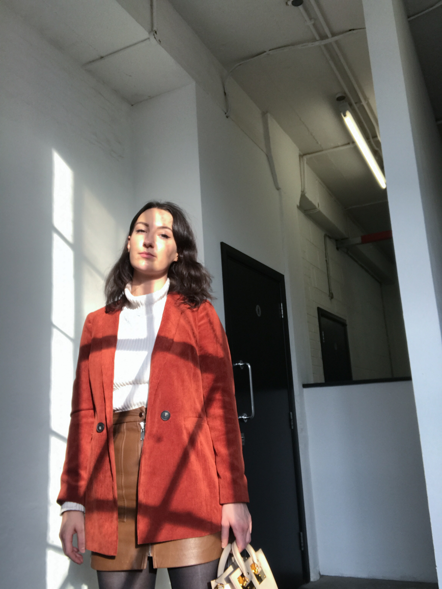 How To Wear Corduroy In 2018
