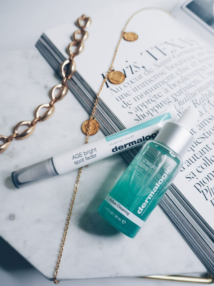 These Dermalogica Products Fight Acne And Fine Lines
