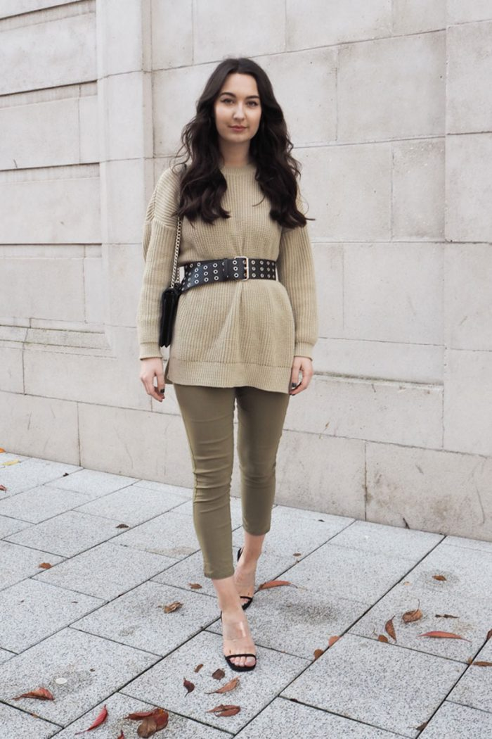 Why Khaki Is My New Favourite Colour