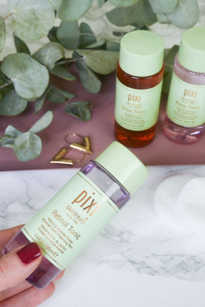 Everything You Need To Know About The Pixi Beauty Toners