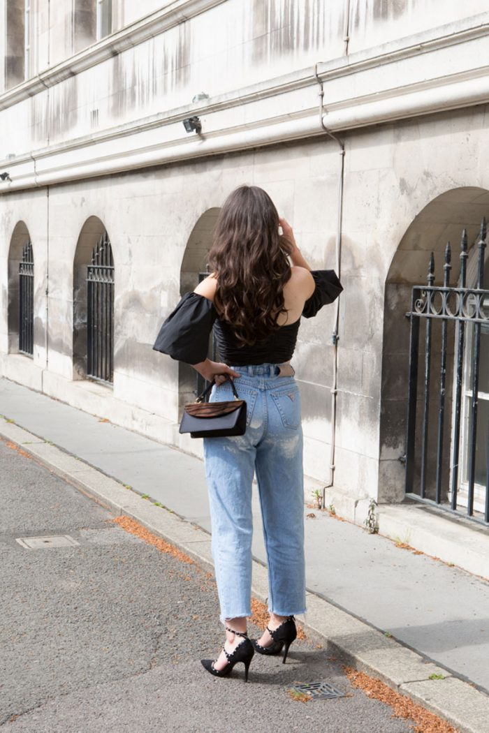 How To Shop For Vintage Jeans