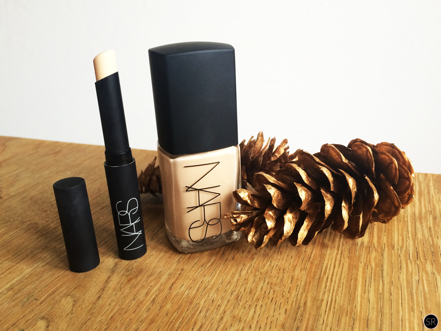 Nars Foundation and Concealer Review