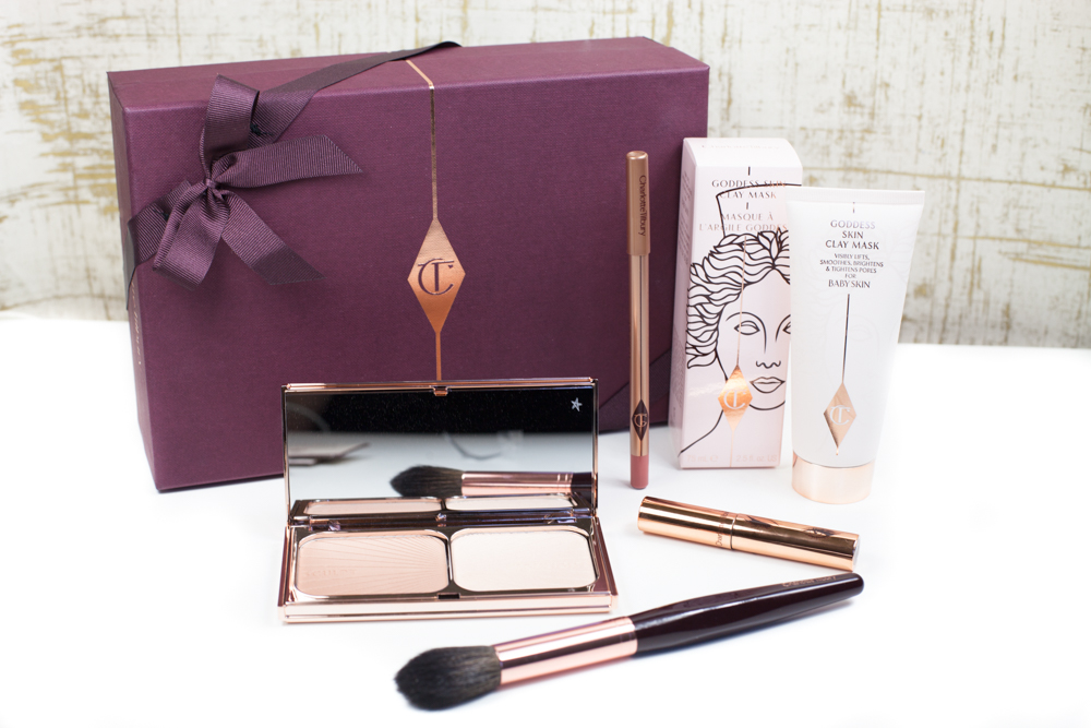 Charlotte Tilbury comes to Cardiff