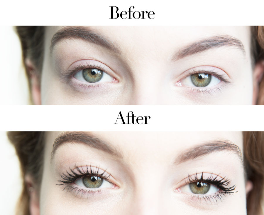 Charlotte Tilbury Legendary Lashes Mascara Review