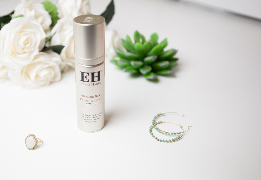 Emma Hardie Protect and Prime SPF 30 Review