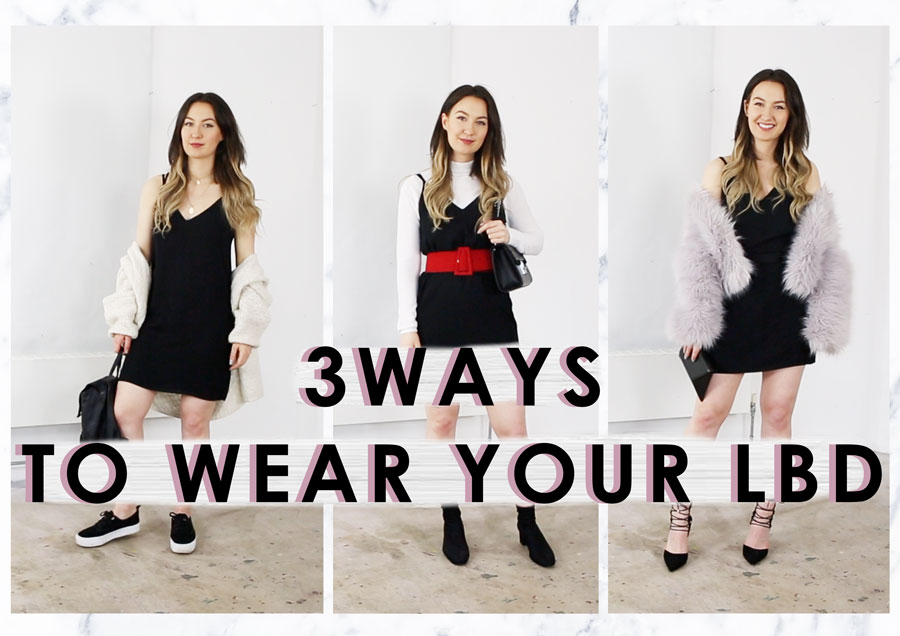 3-ways-to-wear-your-little-black-dress-style-rarebit