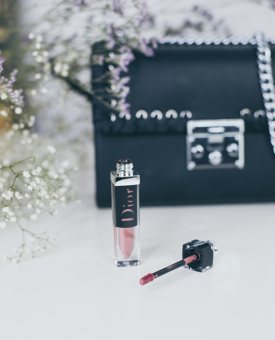 Dior Addict Lacquer Plump Review