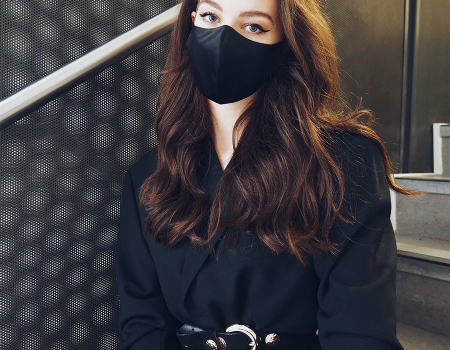 Stylish Face Masks From Independent Brands